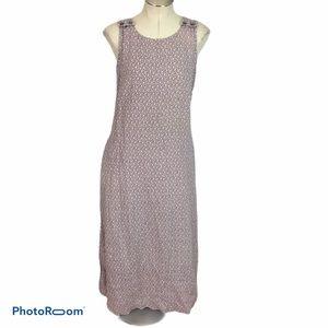 90's Vintage Laura Ashley Midi Dress 10 UK 6 US
